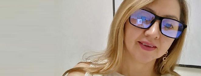 Opinião de Martha Rocío Orozco, estudante colombiana de Administração e Direção de Empresas, bolsista pela FUNIBER