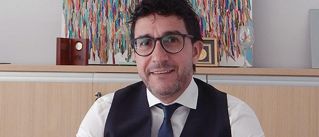 Entrevista com o Dr. Roberto M. Alvarez, Diretor do novo Mestrado em Competências Profissionais de Projetos