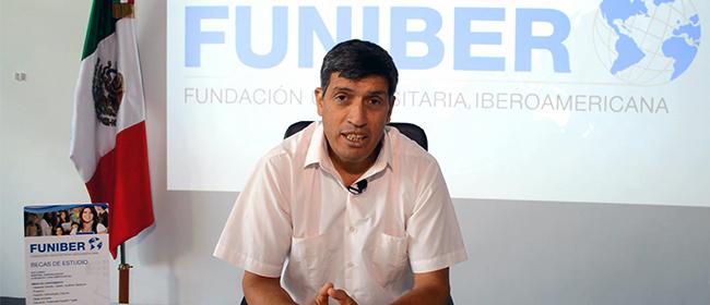 Opinião de Victor Hugo Arias Bejarano, estudante do Equador bolsista pela FUNIBER