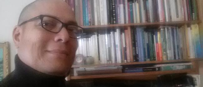 Opinião de Adelso Nikolai, estudante do Doutorado em Projetos com bolsa pela FUNIBER