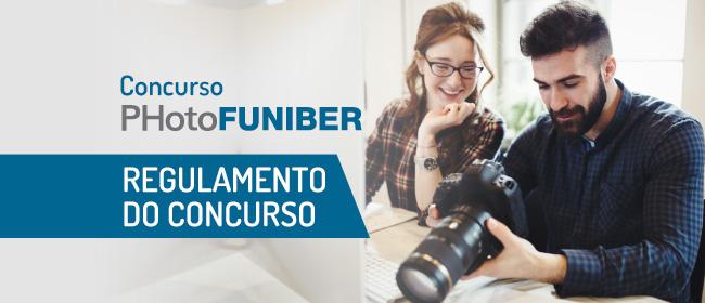 PHotoFUNIBER'20: conheça o regulamento para participar do concurso