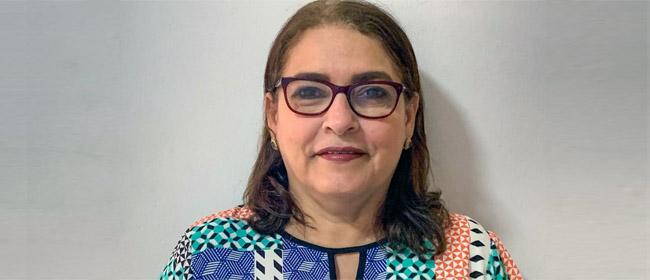 Entrevista com Mayra Elisa Vega, uma estudante do Panamá com bolsa da FUNIBER