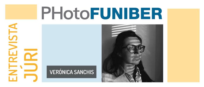 Entrevista com Verónica Sanchis, promotora de fotografia na América Latina