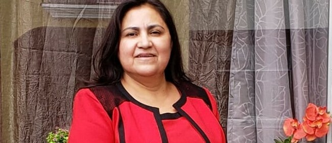 #EuEstudoEmCasa:Entrevista com Patricia Luz Mazariegos Romero, estudante guatemalteca bolsista pela FUNIBER