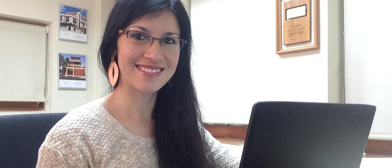 Vivian Lipari descreve as principais características do Mestrado em Promoção da Saúde e Saúde Comunitária