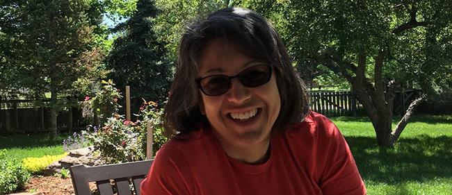 Entrevista com Diana Virginia Ramírez, estudante venezuelana bolsista pela FUNIBER