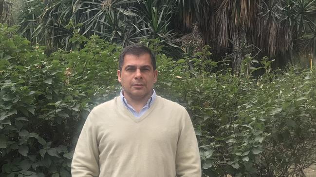 Entrevista com Eduardo Antonio Spath, estudante argentino bolsista pela FUNIBER
