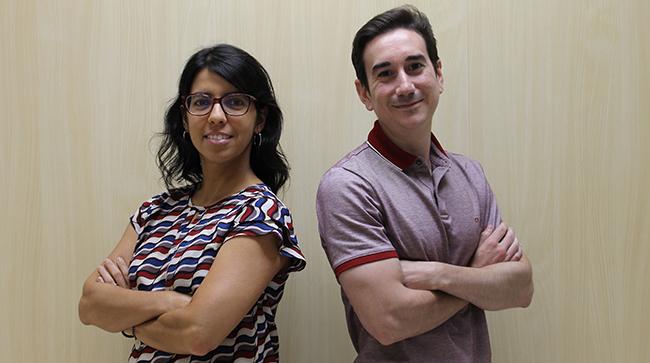 Entrevista com Álvaro Velarde e Mariana Dornelles, co-coordenadores da nova especialização em Comunicação e Marketing Digital no Esporte