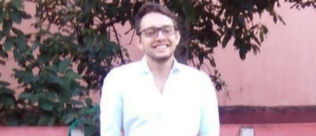 Entrevista com Pablo Josué Rossil Chamalé, aluno do MBA Semipresencial