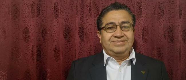 Entrevista com Eddie Roosevelt Navarrete Guerra, aluno do MBA Semipresencial