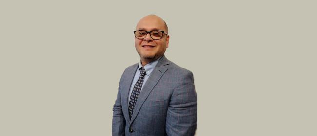 Entrevista com Julio César Martínez Espinosa, professor da especialização em Desenho e Gestão de Projetos