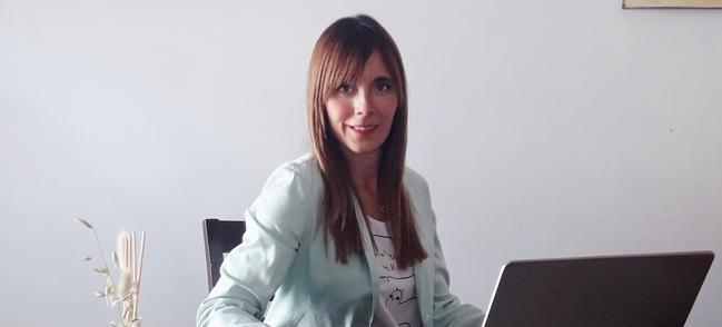 Entrevista com Natalia Verónica Ayala, estudante argentina com bolsa FUNIBER