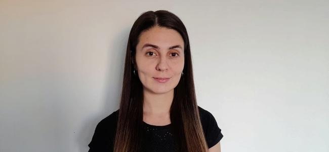 Entrevista com Paula Araceli Diez, estudante argentina com bolsa FUNIBER