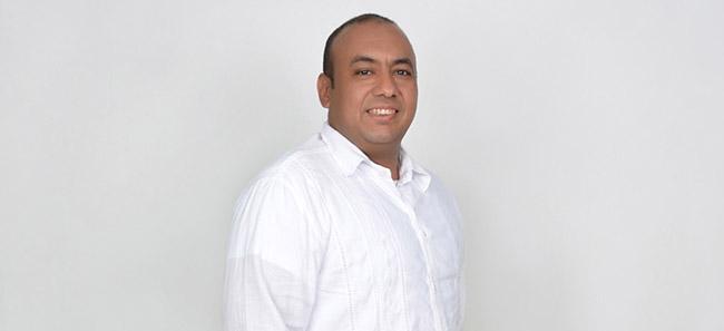 Entrevista com Aldemar Enrique Martínez Pontón, estudante colombiano com bolsa de estudos FUNIBER