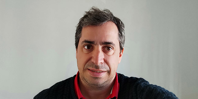 Entrevista com Alejandro Tapia, Diretor Acadêmico do Mestrado em Marketing Digital e Big Data