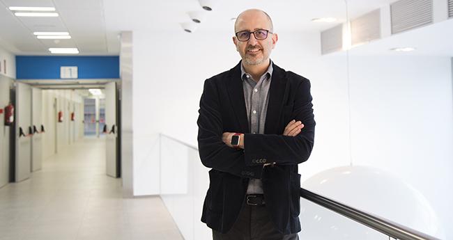 Entrevista com Juan Luis Martín Ayala, Diretor do Mestrado em Atenção Precoce