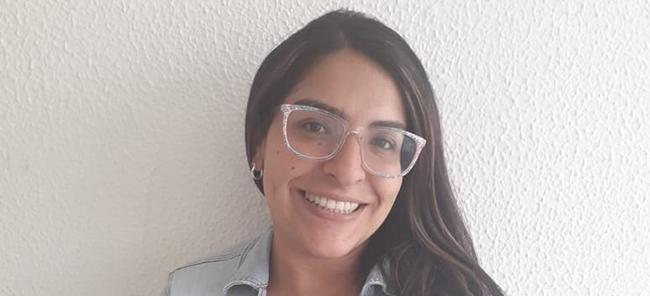 Entrevista com Karen Milena Cárdenas Rincón, estudante colombiana que recebeu uma bolsa de estudos FUNIBER