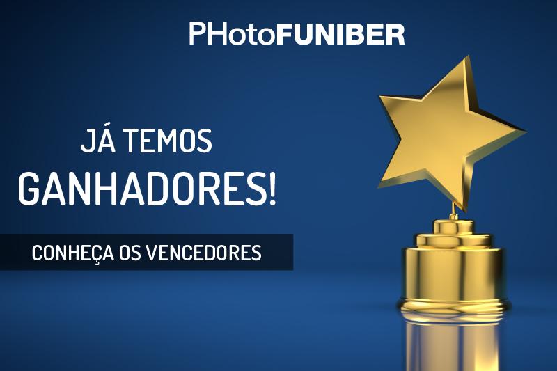 PHotoFUNIBER'21: fotografias premiadas