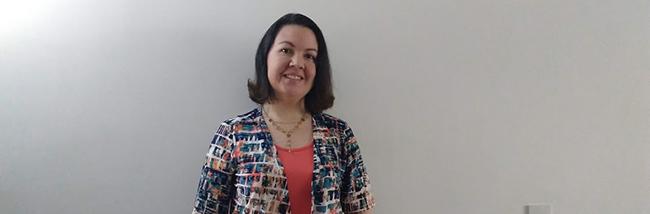 Entrevista com Rosa María Rivera Marulanda, estudante colombiana com bolsa da FUNIBER