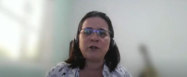 Entrevista com Fernanda Adorno, estudante brasileira da área de educação